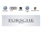 Porsche SCG LOGO