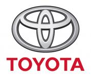 Toyota Srbija logo